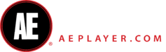 AE Player Logo_Landscape_Reverse