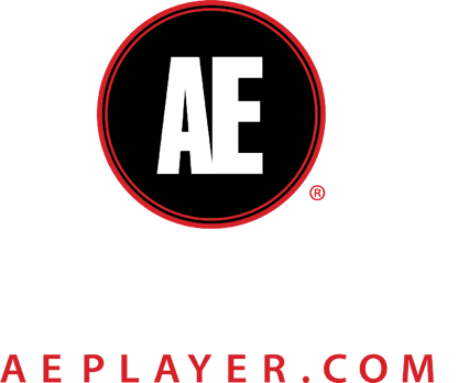 AE Player Logo_Portrait_Reverse
