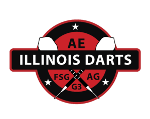 Illinois Darts Logo-01