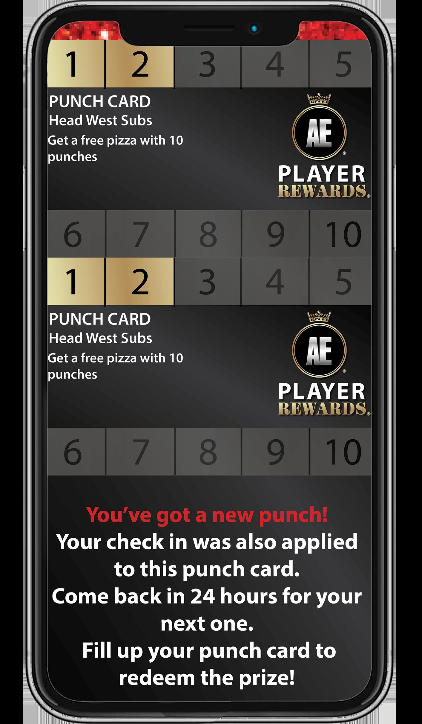 AEPlayer App_Home Screen010
