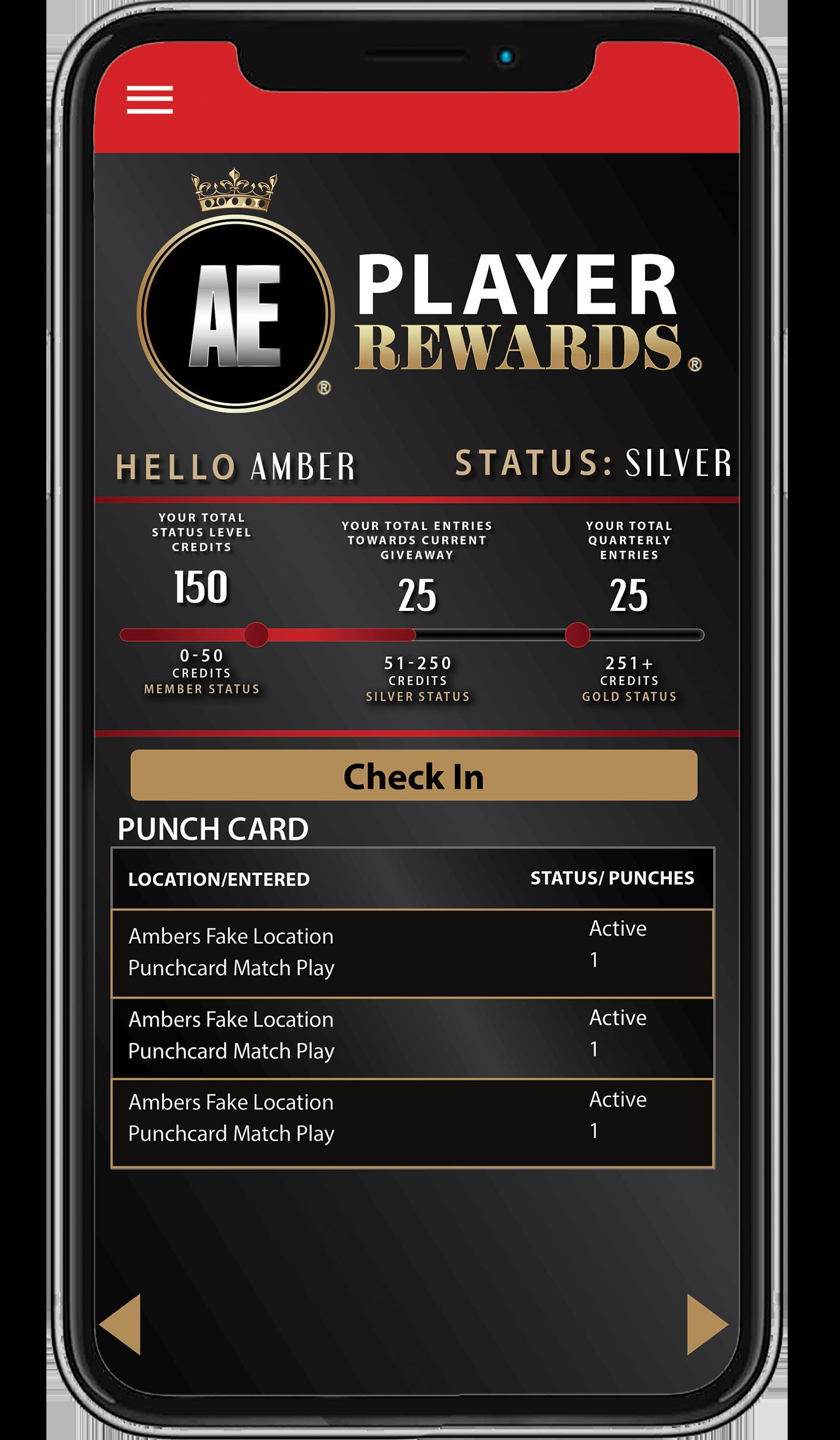 AEPlayer App_Home Screen08