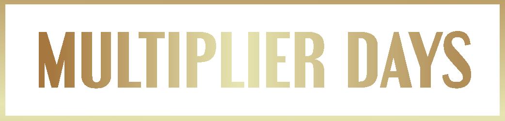 Multiplier Days_Gold