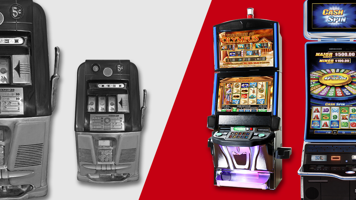 Slot Machines- Then vs Now2